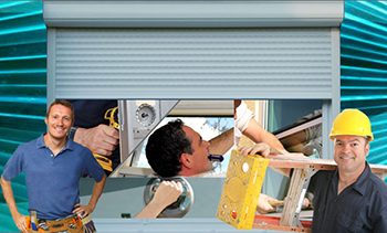 Deblocage Volet Roulant Breuil Le Sec 60600