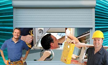 Deblocage Volet Roulant La Maladrerie 78650